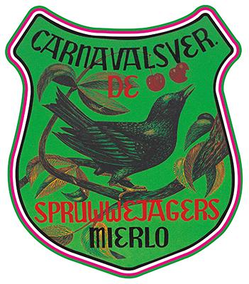 C.V. de Spruwwejagers