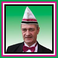 Bestuurslid Marcel Tijs