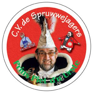 Viltje Prins Piet d'n Urste