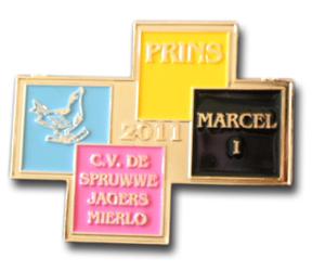 Prinsenketting Prins Marcel d'n Urste