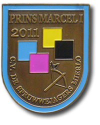Onderscheiding Prins Marcel d'n Urste