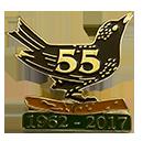 55 Jaar C.V. de Spruwwejagers