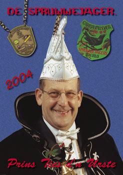 2004 Carnavalskrant