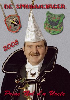 2005 Carnavalskrant