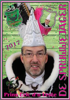 2017 Carnavalskrant
