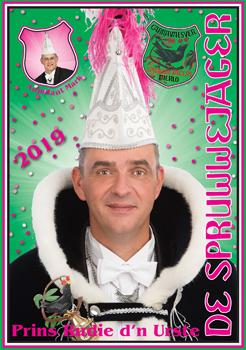 2019 Carnavalskrant