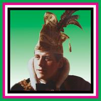 Prins Gerrit d'n Urste
