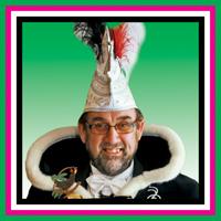 Prins Piet d'n Urste